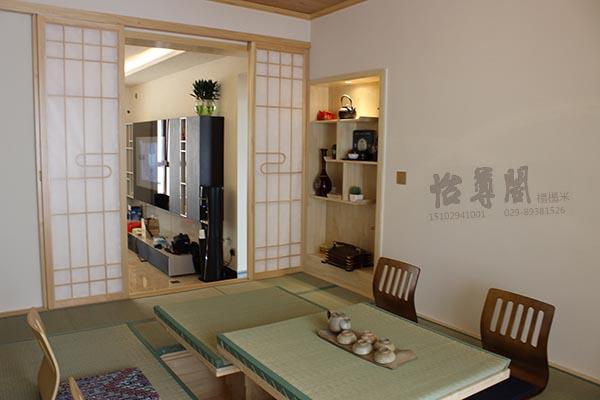 书房榻榻米装修设计15102941001图片